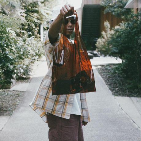Dayt.×TEA BUCKS  【 2ndAnniversary PVC BAG】