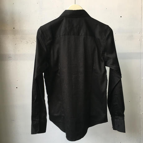 R.S.L  Cotton Satin MODE Shirt