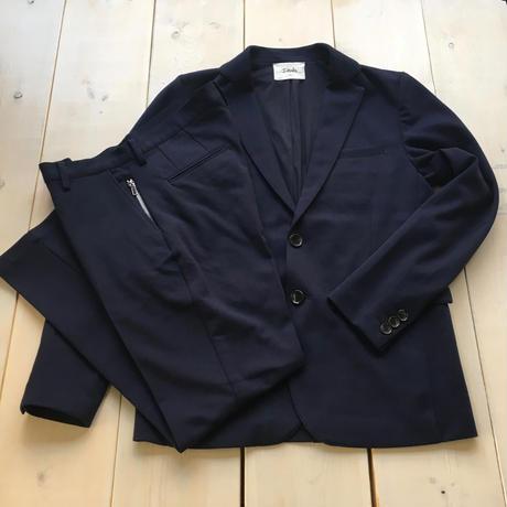DAZZLE  ストレッチテーラードジャケット