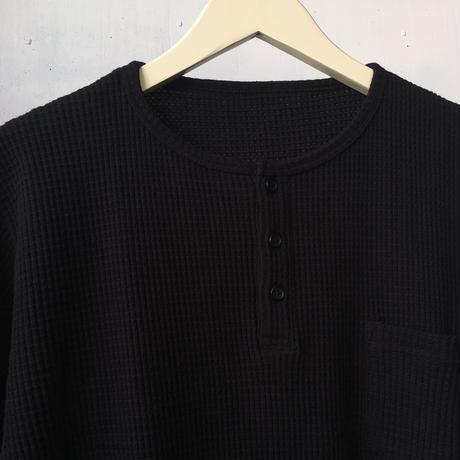4X  ワッフルビッグTシャツ