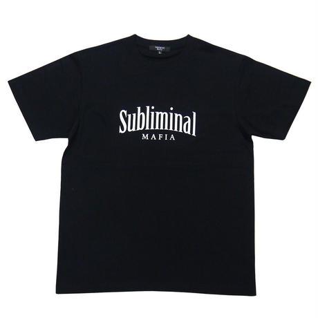 Subliminal Mafia logo T-Shirts