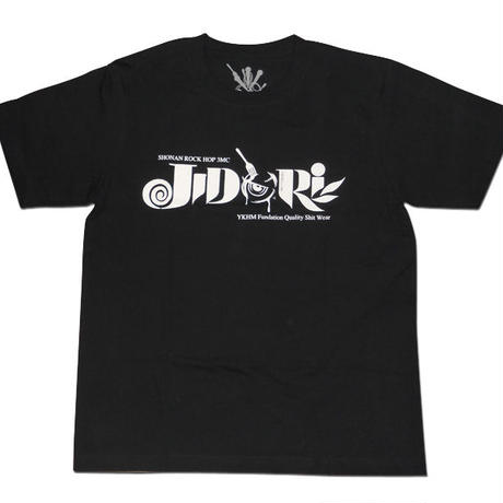 JIDORI×DBSKG W-NAME T-SHIRTS