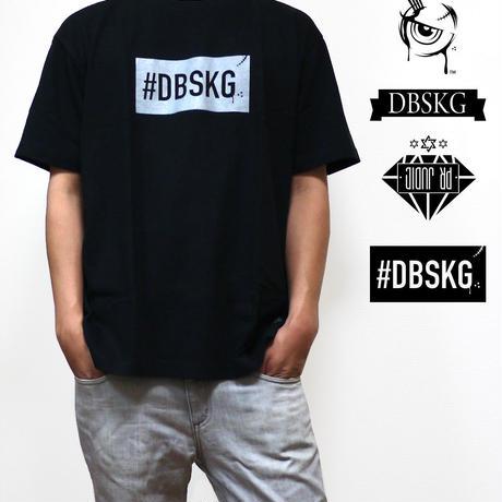 DBSKG BOXLOGO-T BLACK