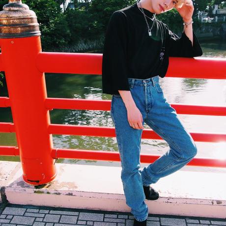D CLOSET shirt (Black)