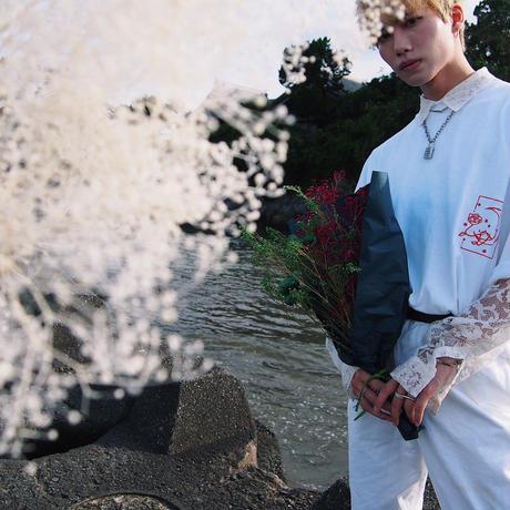 DCLOSET shirt (White)
