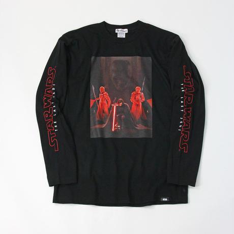 deadman STARWARS KYLO REN LST-shirts