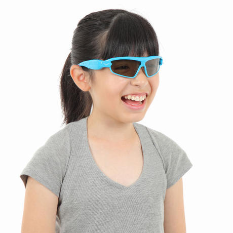 Visionup Junior(ビジョナップ・レディース/ジュニア) ジュニア・ブルー