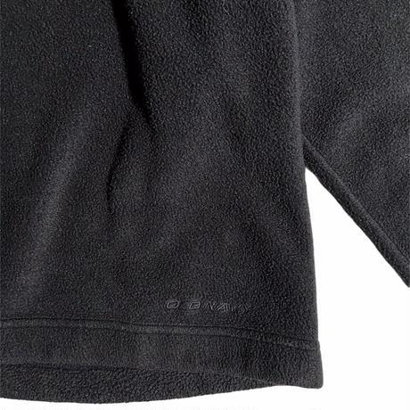 """OLD NAVY"" v-neck fleece pullover / size XL"