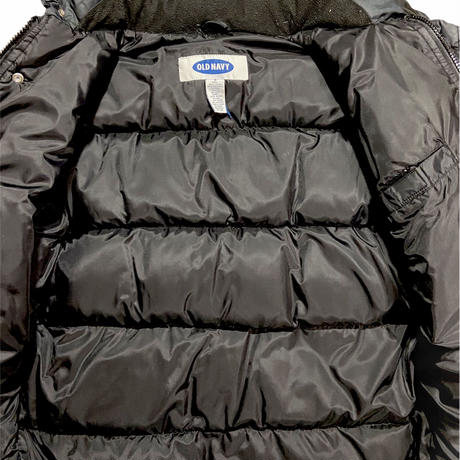 """""""OLD NAVY"""" down jacket / size S"""