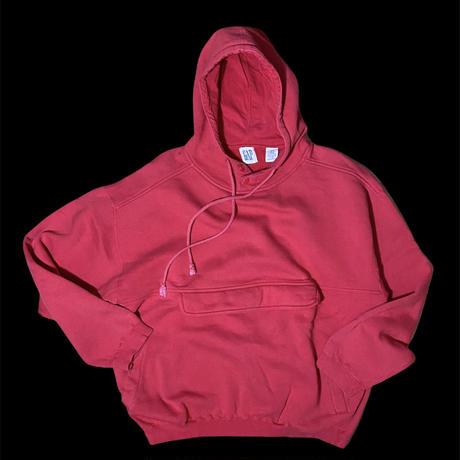 "GAP ""cotton anorak hoodie"" / size M"