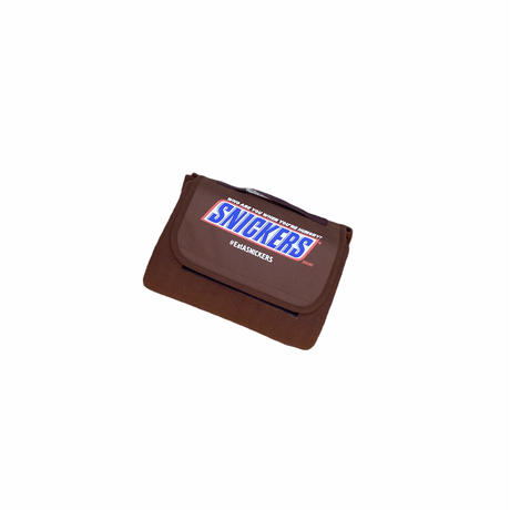 """SNICKERS """"picnic sheet"""""""