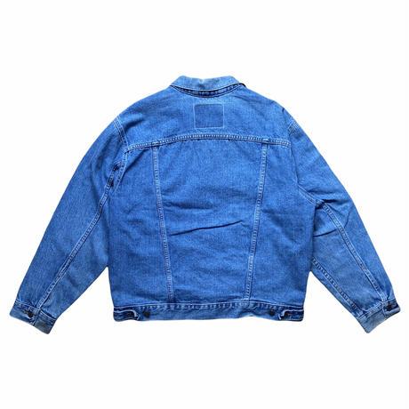 Levi's 70507 trucker denim jacket / size M / made in USA
