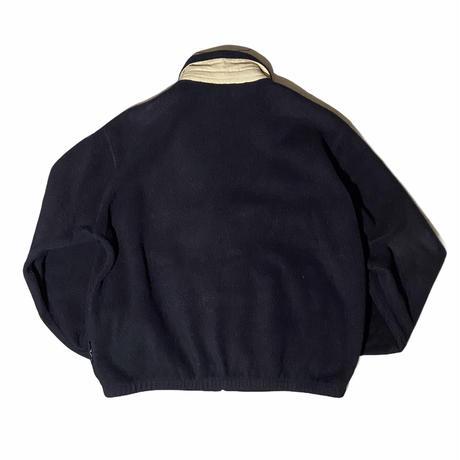 """Polo Ralph Lauren"" swing top fleece jacket / size L"