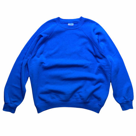 90s Hanes crewneck sweat / size XL / made in USA