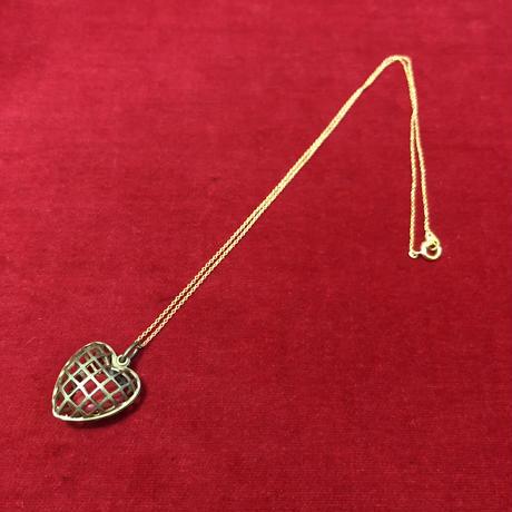 vintage necklace #TN054