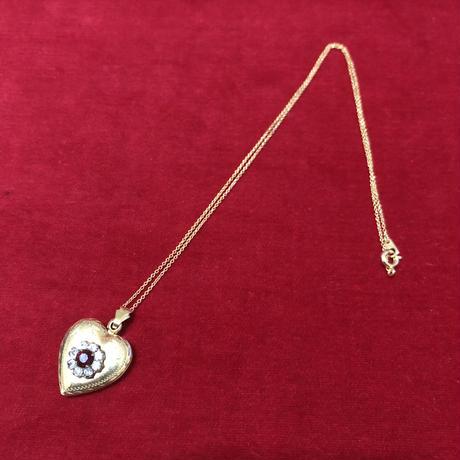 vintage necklace #TN059