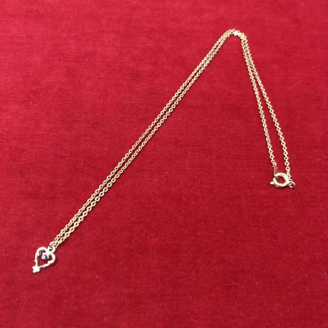 vintage necklace #TN058