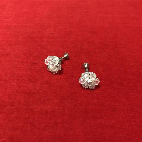 vintage earring #E-13
