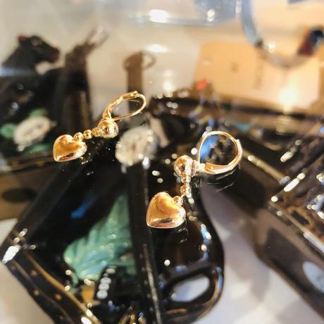 vintage pierce #EE003