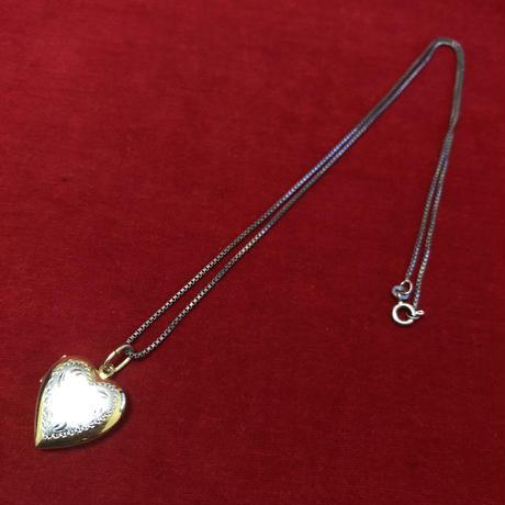vintage necklace #TN031