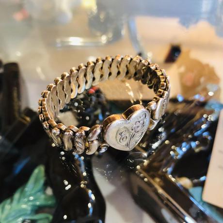 sweet heart bracelet #S1
