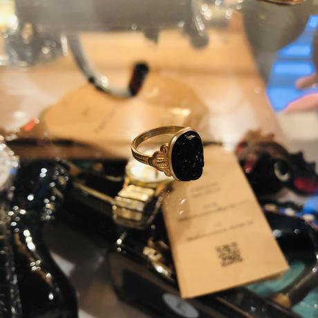 vintage ring #R/36