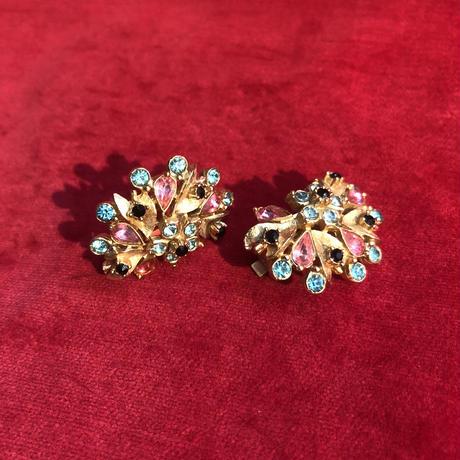 vintage earring TE024