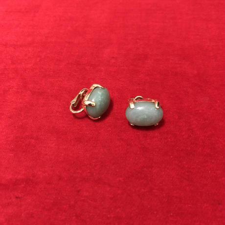 vintage earring #TNE065