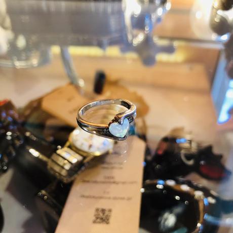 vintage ring #R54