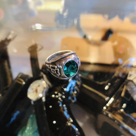 vintage college ring #R/44