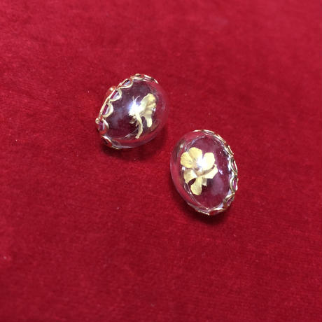 vintage earring #TNE067