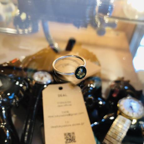 dryflower ring #ER026