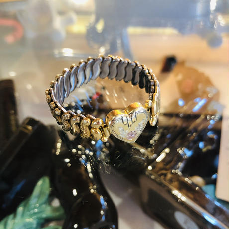 sweet heart bracelet #S4