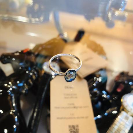 dryflower ring #ER033
