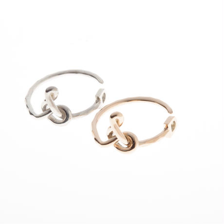 &d RING GOLD