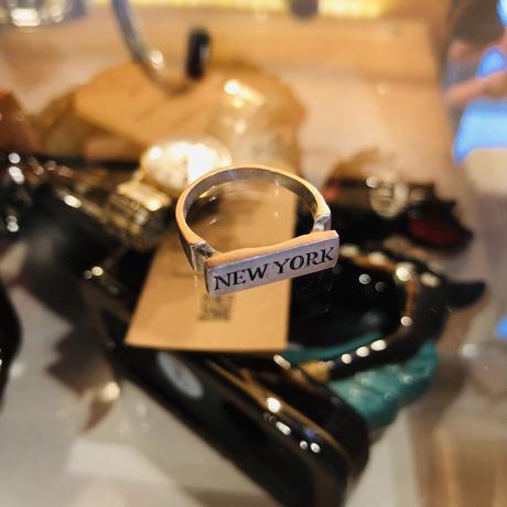 vintage ring #R/30