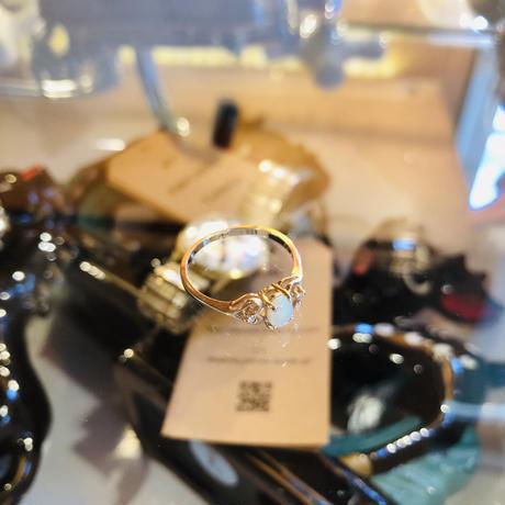 vintage ring #R/25