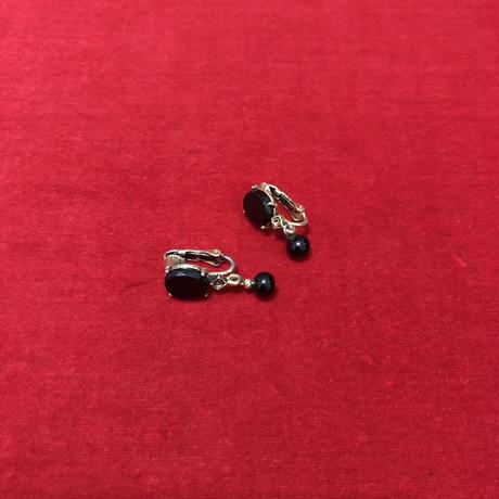 vintage earring#E015