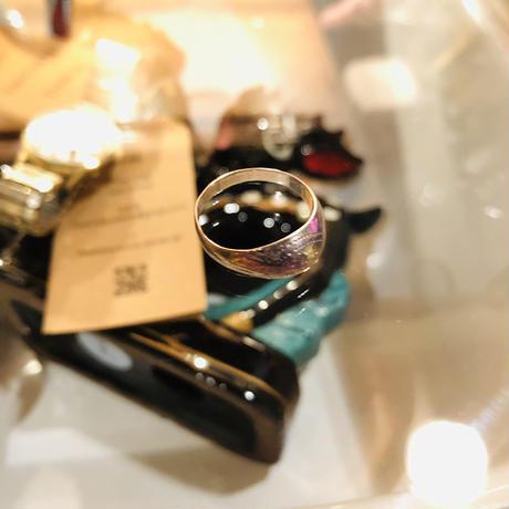 vintage ring #R/43