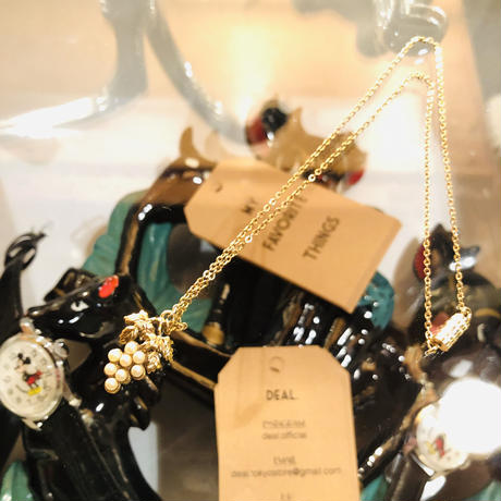 vintage necklace #B/2