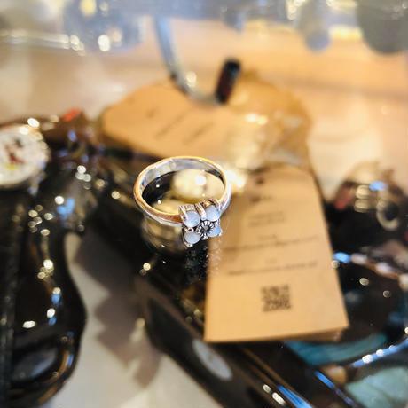 stone ring #T4