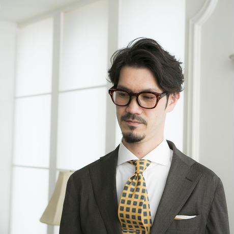 DEAR BARBERオリジナルアイウェア  [■optical Marco(マルコ)]