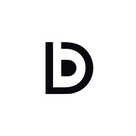 DEAR BARBERオリジナルメッシュコーム 【dandy life Dコーム ¥3,000+税】