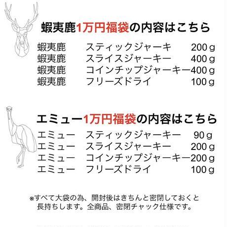 新春 1万円福袋 エミュー大袋セット
