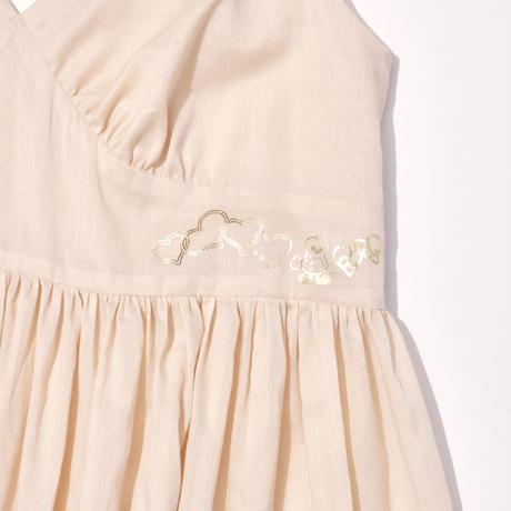 ancco × dearie dada /  pony dress