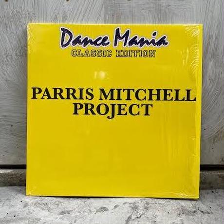 (EP/ used) Parris Mitchell / Project  <house >