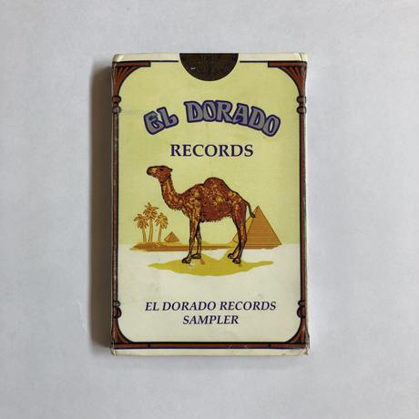 (TAPE) V.A. / El Dorado Recods Sampler      <HIPHOP / RAP / JPN>