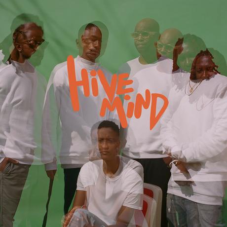 (2LP) The INTERNET / Hive Mind   <HIPHOP / RAP / R&B>