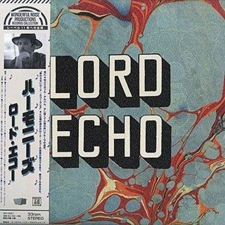 (LP) LORD ECHO / HARMONIES
