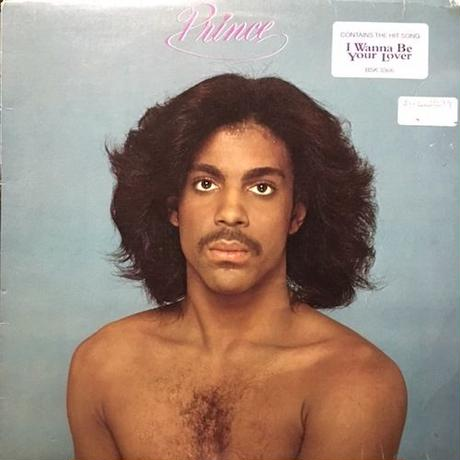 (LP / used) PRINCE / PRINCE   <SOUL / FUNK / BOOGIE>